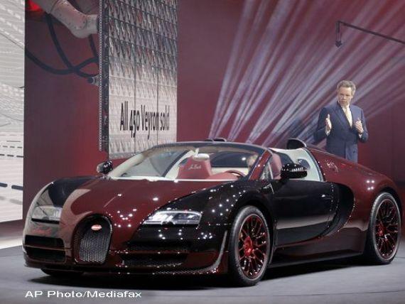 Totul despre Geneva 2015, Salonul Auto la care se lanseaza modelele anului. Supermasinile si SUV-urile, vedete incontestabile. GALERIE FOTO