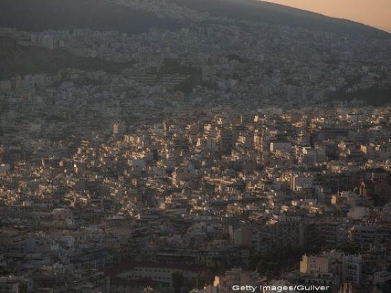 Grecia, cel mai indatorat stat din UE, va primi finantare din partea BERD pana in 2020, pentru reformarea economiei