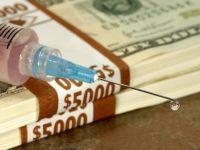 Bani de la ASF si ANCOM pentru sanatate. 80% din excedentul celor doua institutii vor merge anual la bugetul de asigurari