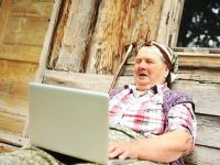 Consumul total de internet din Romania: BRAT va masura in premiera audienta online din mediul rural