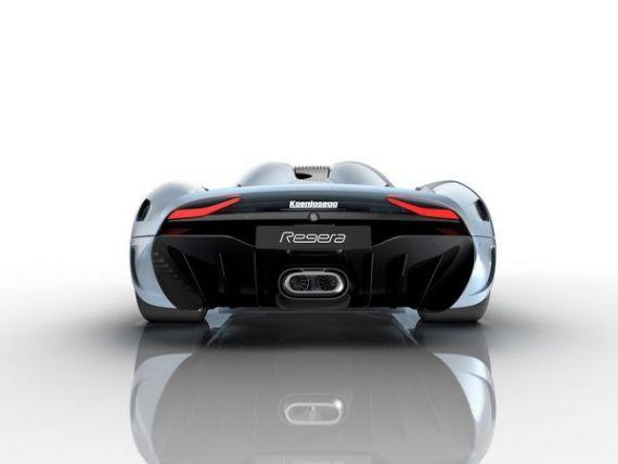 Koenigsegg Regera, masina facuta  sa domneasca  peste industria auto: 400 km/ora in mai putin de 20 secunde, 1.500 de cai si fara cutie de viteze. GALERIE FOTO