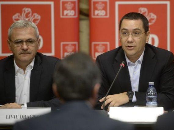 Victor Ponta anunta ca va merge, miercuri, la Inalta Curte, pentru a fi audiat in dosarul Referendumului din 2012