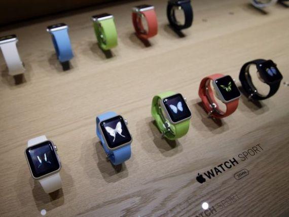 Apple Watch, concurat de un smartwatch cu Android produs de Tag Heuer si Intel