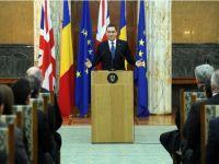 """""""Descinderea"""" englezilor la Bucuresti. Cea mai ampla misiune economica britanica de dupa Revolutie a venit in Romania, vizand miliardele de euro de la UE, alocate pana in 2020"""