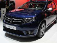 Vanzarile Dacia in Europa au crescut cu 5%, in martie. Piata auto din Romania, avans de 2,5 ori mai mare fata de media europeana, in T1