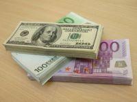 Cursul BNR a urcat pentru a treia zi consecutiv si a atins 4,4242 lei/euro. Doarul a crescut cu peste 7 bani