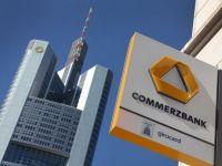 Commerzbank, a doua banca germana, va plati 1,7 miliarde dolari pentru inchiderea unor investigatii in SUA, care vizeaza spalarea de bani