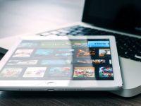 Smartphone-ul si tableta ingroapa PC-ul. Piata calculatoarelor personale se va reduce cu 5% in acest an, peste estimarile anterioare