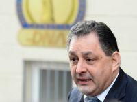 Marian Vanghelie a fost arestat preventiv pentru 30 de zile. Primarul Sectorului 5 a fost adus in arestul Politiei Capitalei