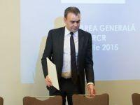 Darius Valcov, audiat la DNA, dupa ce procurorii au gasit zeci de tablouri la firmele sale