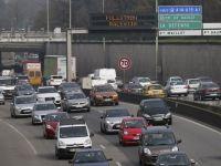 """Masinile dintr-o celebra capitala europeana vor circula alternativ, in functie de numere, din cauza poluarii. Prima tara care ar putea """"ingropa"""" 80% dintre proprietarii de diesel-uri"""