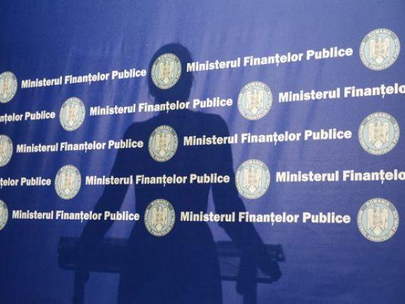 Premierul nu are inca un nume pentru Finante:  Nu am vorbit deocamdata cu nimeni, astept discutia cu Iohannis