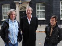 """Jeremy Clarkson, dat afara de la BBC. Postul britanic castiga milioane de lire sterline din drepturile de difuzare a show-ului """"Top Gear"""""""