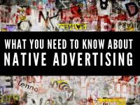 Native advertising ndash; continut posibil viral?
