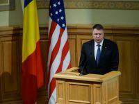 Cum vrea Iohannis sa-i convinga pe americani sa investeasca la Bucuresti.  Independenta energetica, cel mai bun mijloc de aparare si de prevenire a vulnerabilitatilor