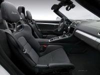 Nemtii iau puterea: Porsche Boxster Spyder, masina numarul 1 la Salonul Auto de la New York. GALERIE FOTO