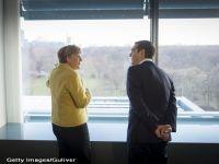 Grecia-Rusia, o prietenie care sperie Europa? Tsipras merge la Moscova, dupa ce UE a amanat din nou deblocarea finantarii. A treia lista cu reforme, trimisa la Bruxelles
