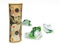 Dolarul coboara cu 3,4 bani la BNR si ajunge la 4,0778 lei. Euro a crescut la 4,4159 lei