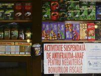 """Guvernul flexibilizeaza regulile dupa care ANAF poate inchide o firma gasita cu venituri nefiscalizate Ponta: """"Legea e lege pentru toti, dar nu de la buticuri avem incasari de 1 mld. euro"""""""