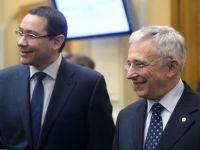 Ponta si-a anuntat colegii din PSD ca vrea sa reduca din iunie TVA la 20%. Premierul discuta cu Isarescu despre scaderea Taxei pe Valoare Adaugata