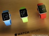 Isteria Apple Watch a cuprins intreaga lume. Analistii estimeaza ca gadgetul americanilor va reprezenta 55% din vanzarile globale, in 2015
