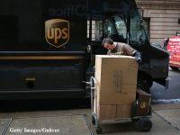 UPS, cea mai mare companie de curierat din lume, vrea sa investeasca un miliard de euro in Europa, dupa ce FedEx a anuntat preluarea TNT