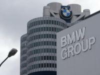 BMW isi mentine pozitia de lider al pietei auto de lux, dupa vanzari record in martie. X5, modelul cel mai cerut