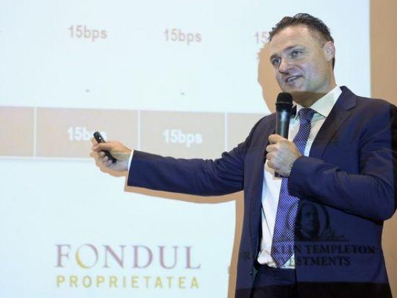 Fondul Proprietatea se listeaza, saptamana viitoare, pe bursa de la Londra, prin intermediul certificatelor de depozit