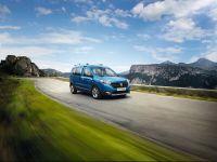 Inmatricularile Dacia in Europa au crescut cu 4,3% in primul trimestru