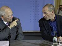 """Oficial european: """"Este pur si simplu imposibil sa lucram cu Grecia"""". Atena a cerut FMI amanarea platilor, dar a fost refuzata. 12 mai, ziua in care tara ar putea ramane fara bani"""