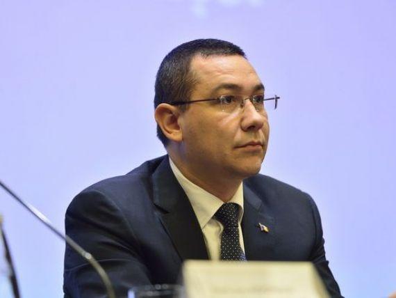 Ponta: Curtea de Conturi ca lucreaza  militieneste , iar unii inspectori gandesc ca inainte de rsquo;89.  Noi dam bani pentru investitii, ei zic sa nu se faca