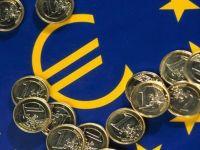 Situatia din Grecia tine leul in corzi. Euro depaseste 4,45 lei, pentru prima data de la inceputul lunii martie. Moneda nationala pierde si in fata dolarului si a francului elvetian
