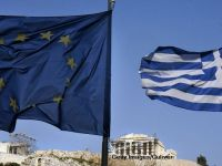 Bomba cu ceas in Grecia: 45% din creditele acordate sunt neperformante, iar 1 din 3 nu mai poate fi platit. Cele mai mari banci elene sunt prezente si in Romania