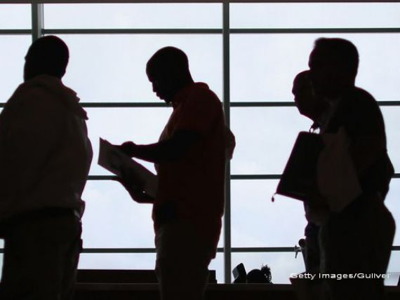 Mai mult de jumatate dintre somerii din Romania au peste 40 de ani si sanse putine de angajare