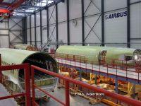 Airbus depune plangere pentru spionaj in urma rapoartelor aparute in presa si cere explicatii Germaniei