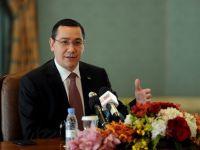 Ponta a facut o oferta conducerii Qatar Airways privind pachetul Aeroportul Otopeni - Tarom