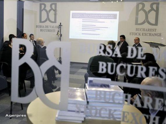 Credit Europe Bank se retrage din activitatea de brokeraj la BVB