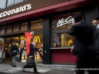 """McDonald's recunoaste ca se prabuseste si vrea sa vanda cat mai multe magazine in sistem de franciza. """"Cifrele nu mint, performantele noastre au fost slabe"""""""
