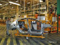 Industria auto din România, la un pas să o depășească pe cea britanică. Volkswagen ar putea relua negocierile pentru o fabrică la Arad
