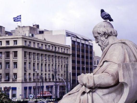 Grecia relaxeaza restrictiile asupra miscarilor de capital si elimina cota redusa de TVA de care beneficiau sase insule