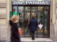 O unitate a BNP Paribas, cercetata penal pentru inselaciune cu imprumuturile imobiliare in franci elvetieni