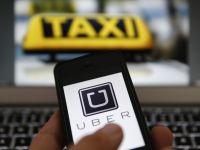 Lovitură pentru Uber în Europa. Curtea de Justiţie a UE a decis că este un serviciu de transport și trebuie reglementat ca atare