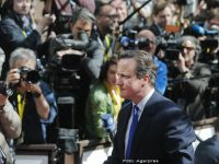 Marea Britanie a bombardat pozitiile ISIS din Siria