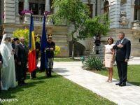 Iohannis: Adoptarea monedei unice euro reprezinta cel mai important proiect de tara dupa aderarea Romaniei la UE, dar impune o pregatire serioasa si un efort sustinut