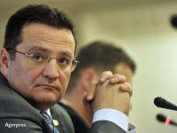 George Maior, ambasadorul României în SUA, audiat la DNA în calitate de martor