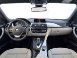 BMW  retrogradeaza  la 3 pistoane. Noua Serie, consum de pana la 2 l/100 km. GALERIE FOTO