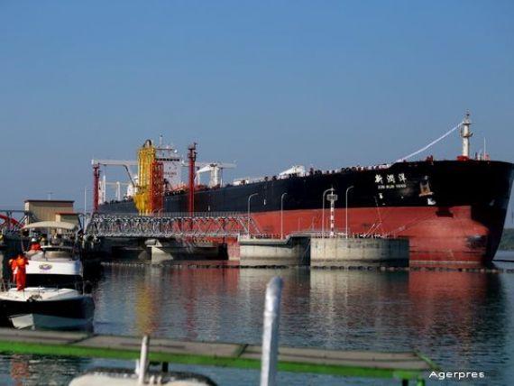 China a devansat SUA. Este cel mai mare importator de petrol din lume, in pofida incetinirii economiei. Ce inseamna aceasta schimbare in top la nivel mondial