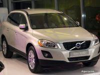 """Volvo investeste jumatate de miliard de dolari in prima sa uzina in SUA. Cu ce modele vrea marca suedeza sa-i """"acapareze"""" pe americani"""
