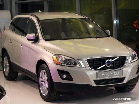 Volvo investeste jumatate de miliard de dolari in prima sa uzina in SUA. Cu ce modele vrea marca suedeza sa-i bdquo;acapareze  pe americani