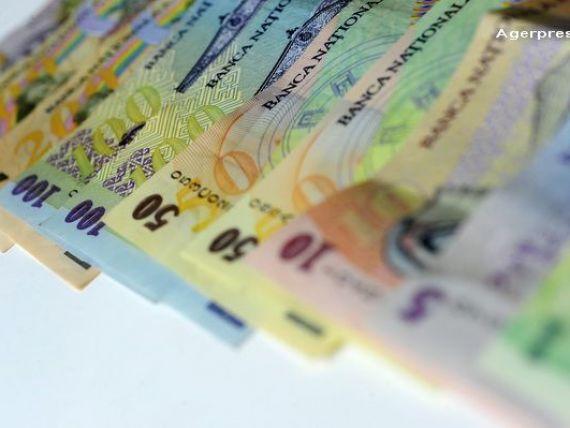 Coface: crestere economica de 3,3%, in 2015, pe fondul reducerii evaziunii fiscale. Punctele forte si slabe ale Romaniei